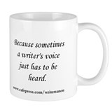 Fame and Fortune (Fanfic) Small Mug