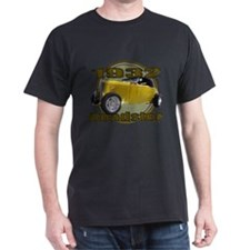 1932 Ford Roadster Banana Spl T-Shirt