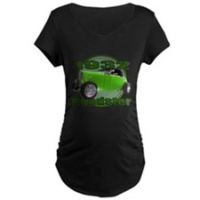 1932 Ford Roadster Green Mile T-Shirt