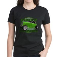1932 Ford Roadster Green Mile Tee