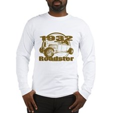 Classic 1932 Ford Roadster Long Sleeve T-Shirt