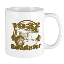 Classic 1932 Ford Roadster Mug