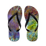 Monet Flip Flops