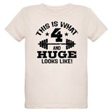 4 Year Old T-Shirt