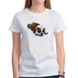Cute Bulldog Tee