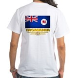 &amp;quot;Tasmania Flag&amp;quot; Shirt
