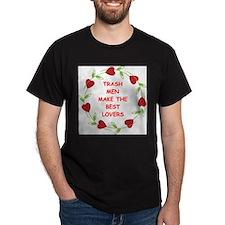 trash man T-Shirt