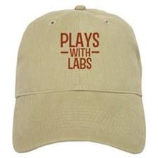 PLAYS Labs Baseball Cap