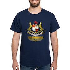 """Tasmania COA"" T-Shirt"