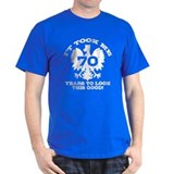 70th Birthday Polish T-Shirt