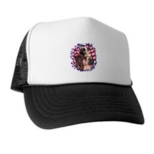 Bullmastiff 4 Trucker Hat