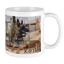 K-9 Hero Coffee Mug