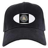VALKNUT AND RUNES Baseball Hat HAT