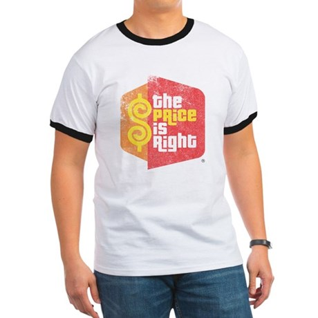 The Price Is Right Ringer T