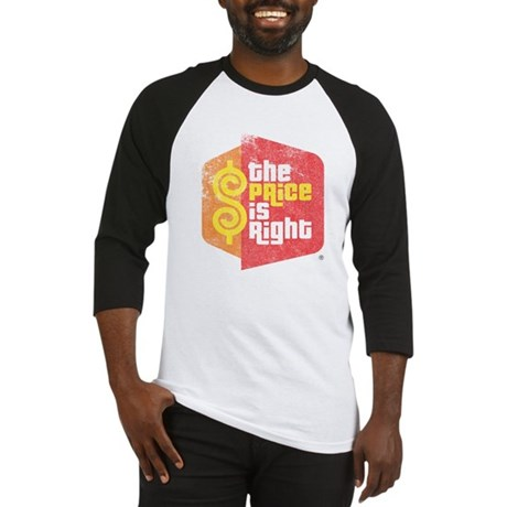 The Price Is Right Baseball Jersey