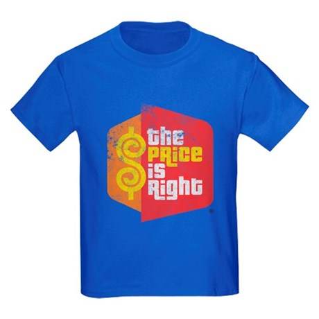 The Price Is Right Kids T-Shirt