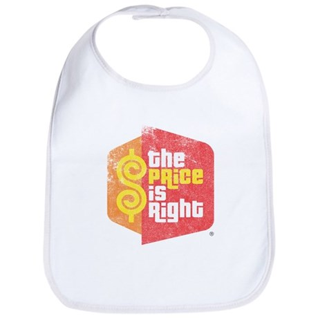 The Price Is Right Bib