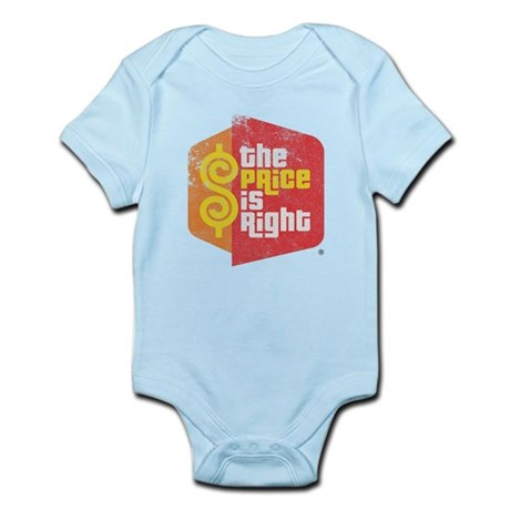 The Price Is Right Infant Bodysuit