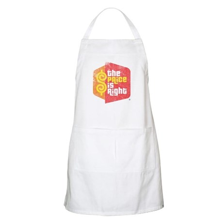 The Price Is Right Apron