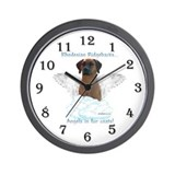 Ridge 3 Wall Clock