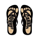 Carbon Footprints Flip Flops