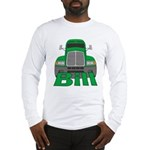 Trucker Bill Long Sleeve T-Shirt