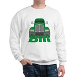Trucker Bill Sweatshirt