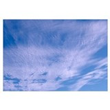 Arizona, Cirrus clouds in the sky