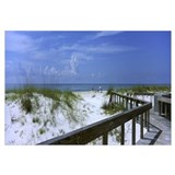 Florida, Gulf of Mexico, St. George Island State P