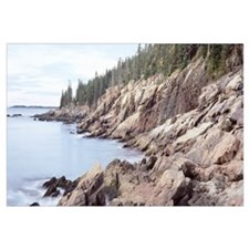 Maine, Mount Desert Island, Acadia National Park,