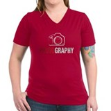 Love Photography  Shirt