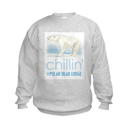 chillin' Kids Sweatshirt