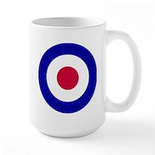 RCAF ROUNDEL Mug