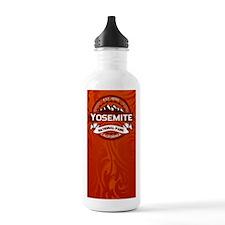 Yosemite Crimson Water Bottle