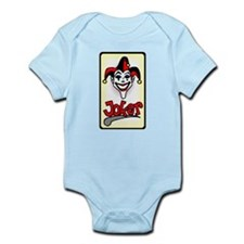 Joker Infant Creeper