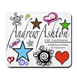 Unique Ashton Mousepad