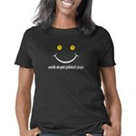 Gone Squatchin I like this Organic Kids T-Shirt (d