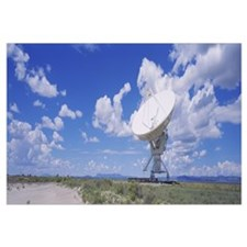Very Large Array Radio Telescope, National Radio A