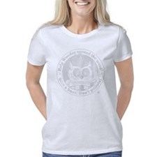 Classic Game Show Women's Fitted T-Shirt (dark)