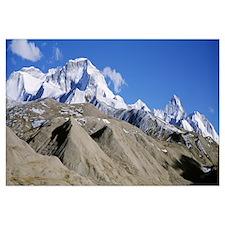 Nepal, Cho Oyu Mountain