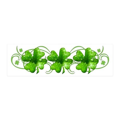 Irish Keepsake 21x7 Wall Peel