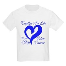 Stop Colon Cancer T-Shirt