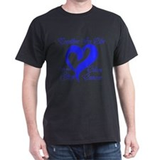 Stop Colon Cancer T-Shirt
