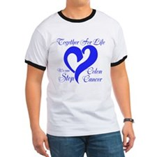 Stop Colon Cancer T