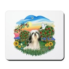 BrightCountry-ShihTzu#3 Mousepad