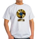 Dad Gold Disc Light T-Shirt
