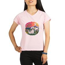 FantasyLand-ShihTzu#23 Performance Dry T-Shirt