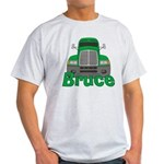 Trucker Bruce Light T-Shirt