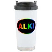 ALKI Ceramic Travel Mug