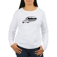 Late Model Racing T-Shirt